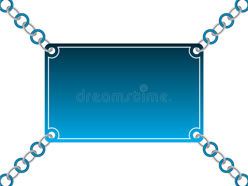 Download 5 karta przykuwająca ilustracja wektor. Ilustracja złożonej z reklamuje - 13333046