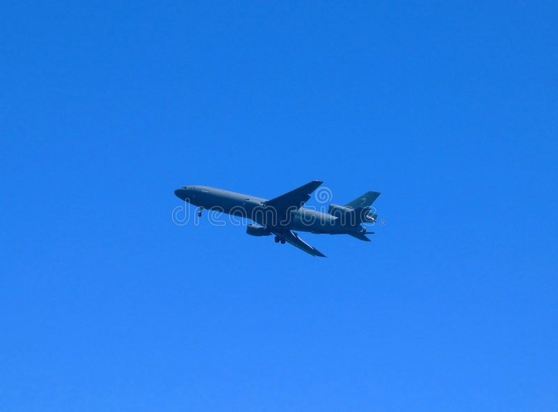 5 plane στοκ εικόνα