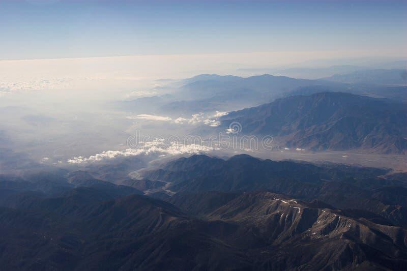 5 sierra Nevada zdjęcie stock