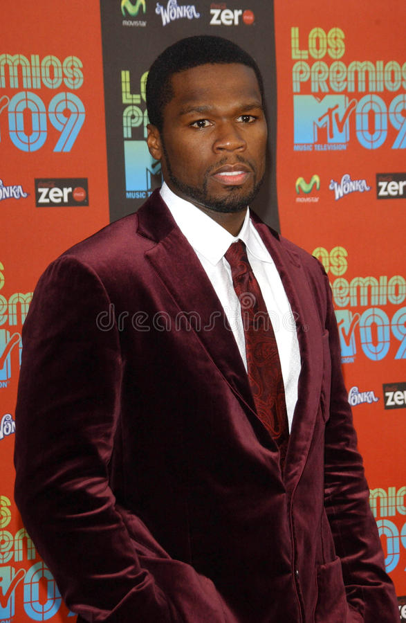 Download 50 Cent Editorial Stock Image - Image: 25133814