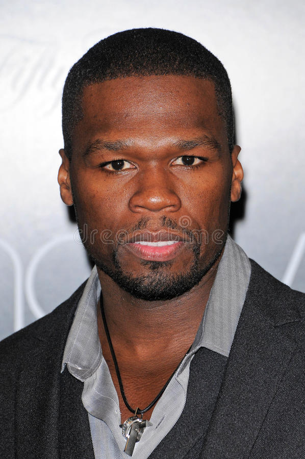 50 Cent stock images