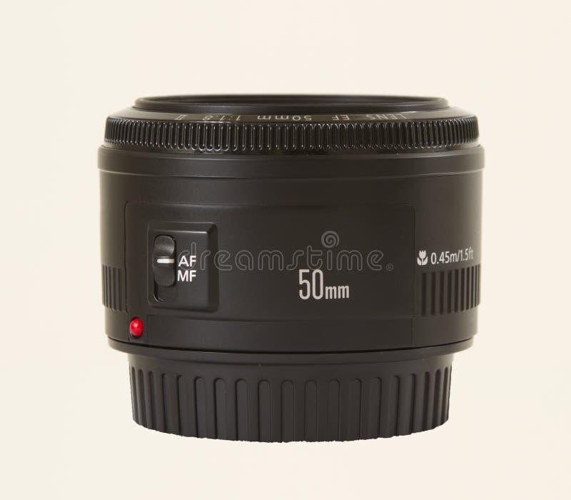 50mm πρωταρχικά στοκ εικόνα