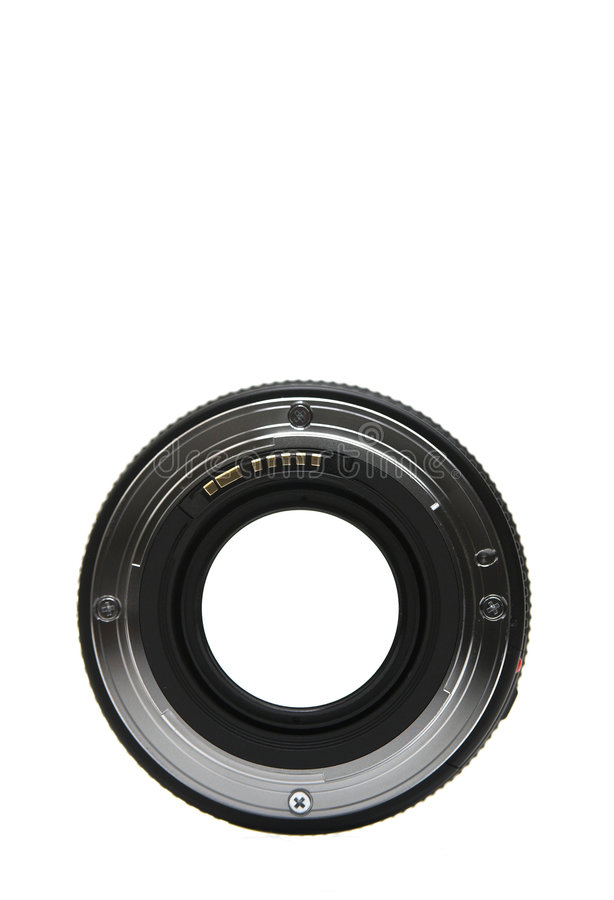Free 50mm Lens Mount Stock Photography - 1176282