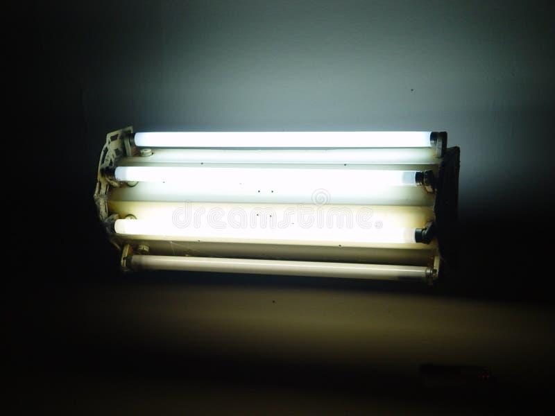 50s_lamp photos libres de droits
