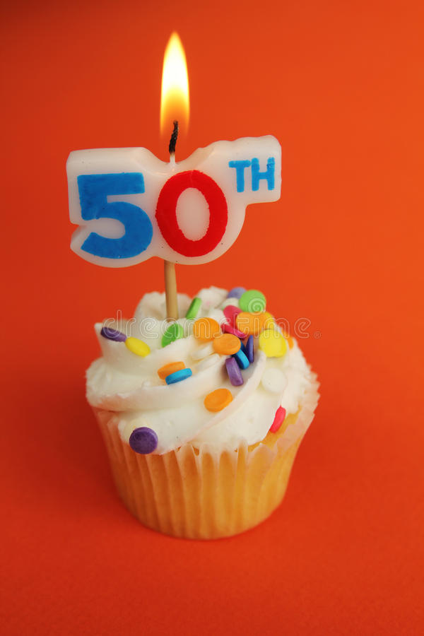 Download 50th birthday stock photo. Image of frosting, decoration - 27858220