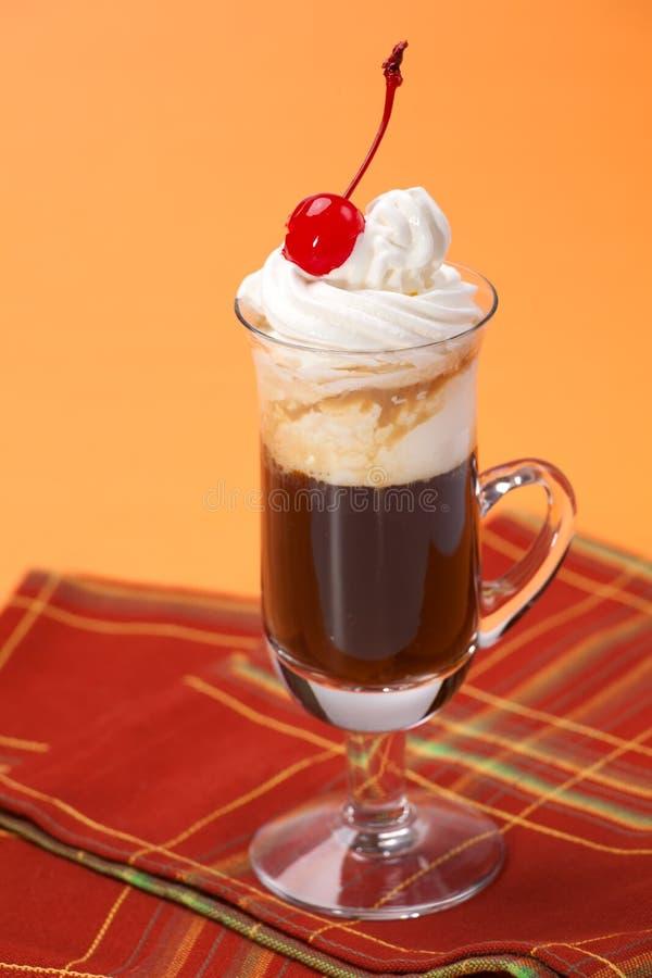 52 грелки кофе коктеила b стоковая фотография