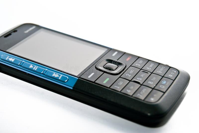 5310 mobiltelefon nokia royaltyfri foto