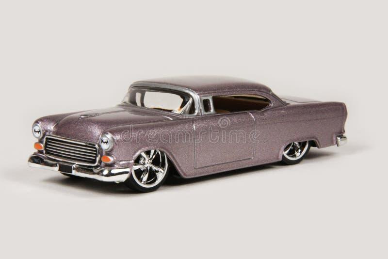 '55 Chevy stock afbeelding