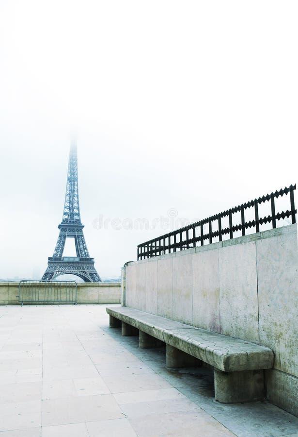 55 paris стоковая фотография rf