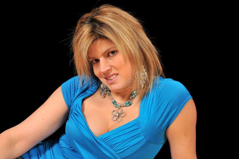 56 śliczna seksowna kobieta fotografia royalty free