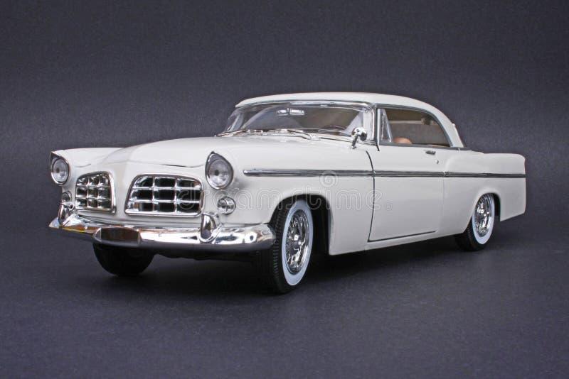 '56 Chrysler 300B stock afbeelding