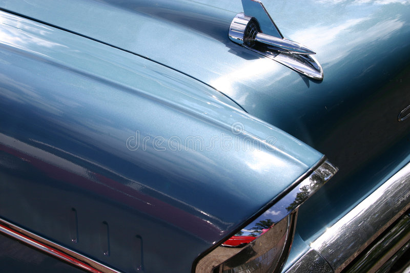 57 Chevy royalty free stock photo
