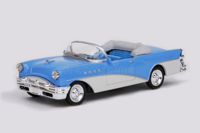 '58 Buick Jahrhundert lizenzfreies stockfoto