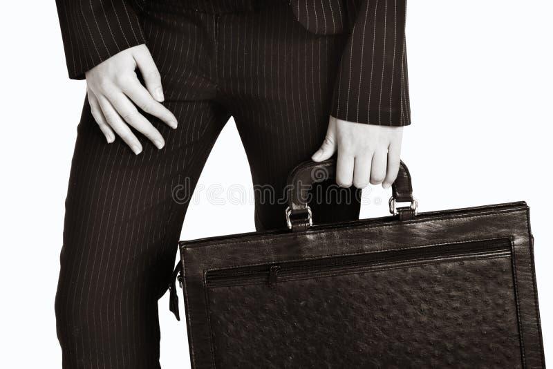 585 kobieta przedsiębiorstw zdjęcia stock