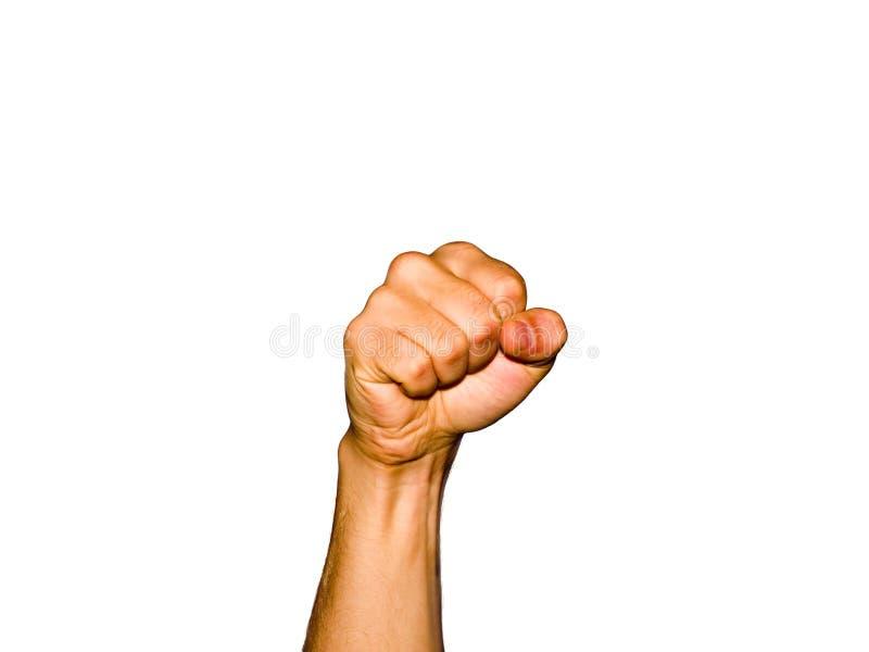 6 δάχτυλα στοκ φωτογραφία με δικαίωμα ελεύθερης χρήσης