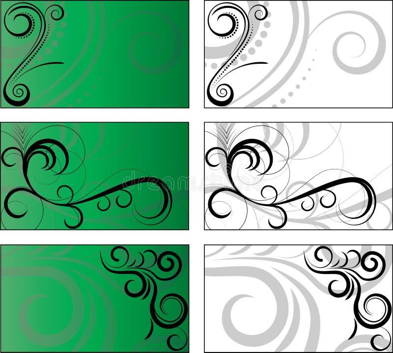 6 background designs