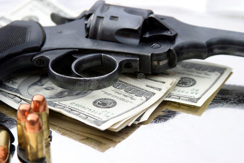 Download 6 cale 45 pistolet obraz stock. Obraz złożonej z samiec - 48983