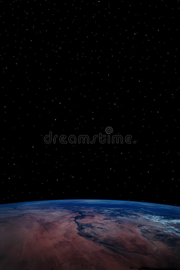 6 earth στοκ εικόνα