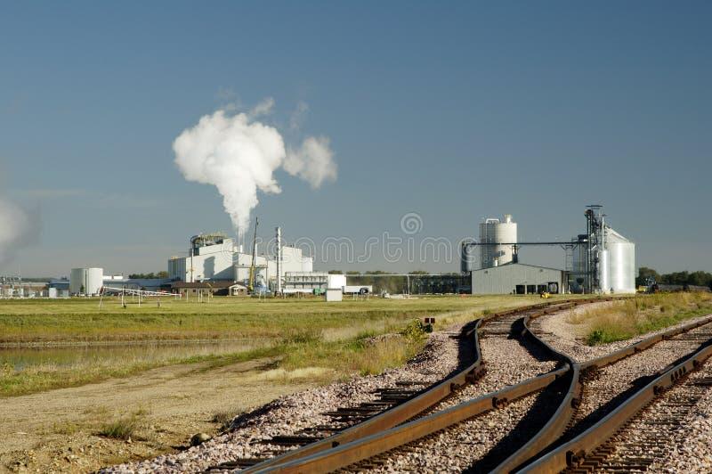 6 etanolu zdjęcia stock