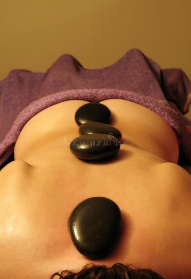 6 masaż sesual obrazy stock