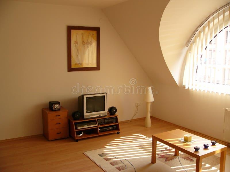 6 mieszkanie. fotografia royalty free