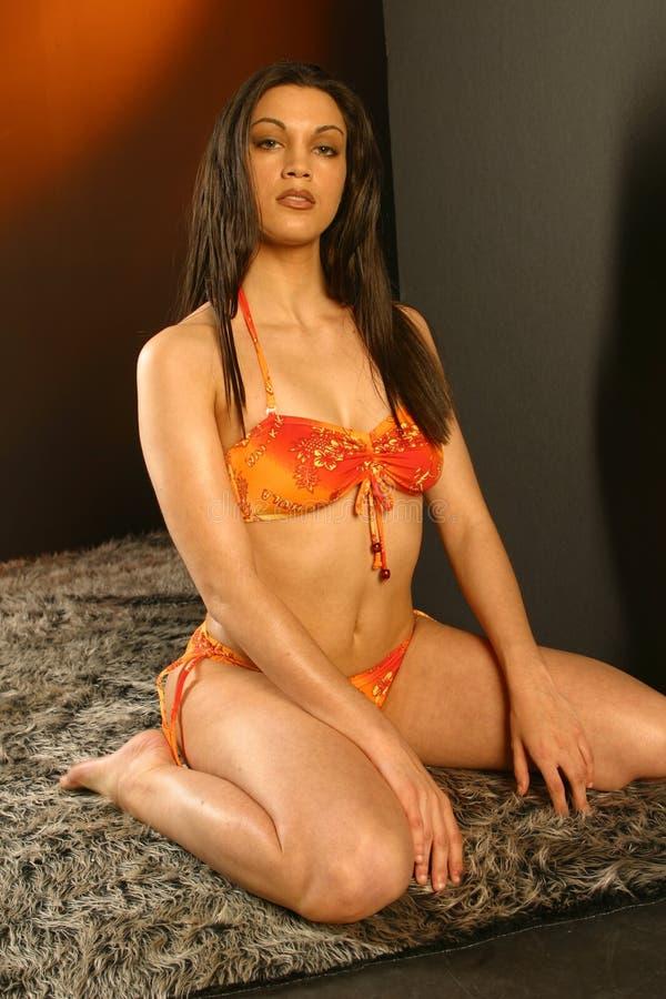 Download 6 orange sexigt fotografering för bildbyråer. Bild av härlig - 275415