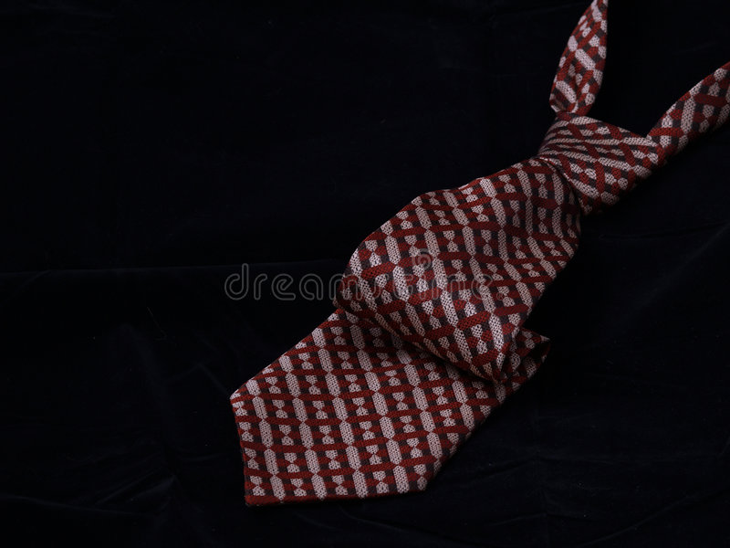 Download 60´s style necktie stock image. Image of background, stripe - 1719641