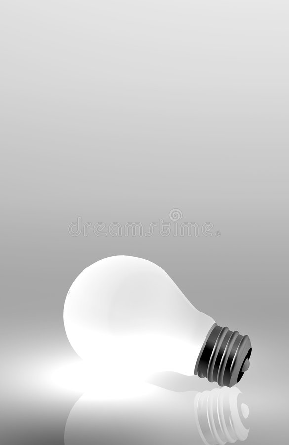 Free 60 Watt Light Bulb Stock Photos - 2902113