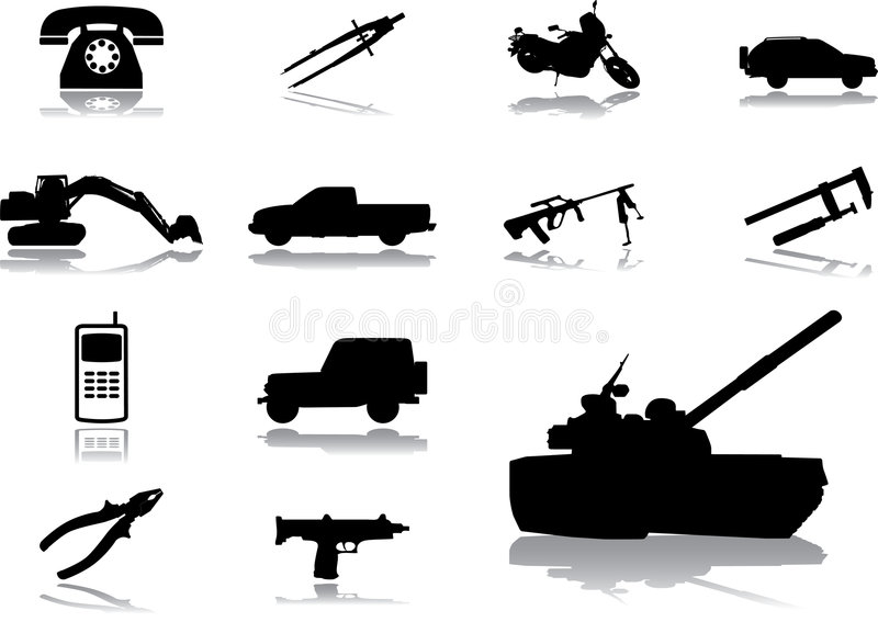 Download 61. Machines And Technologies Stock Photos - Image: 6966963