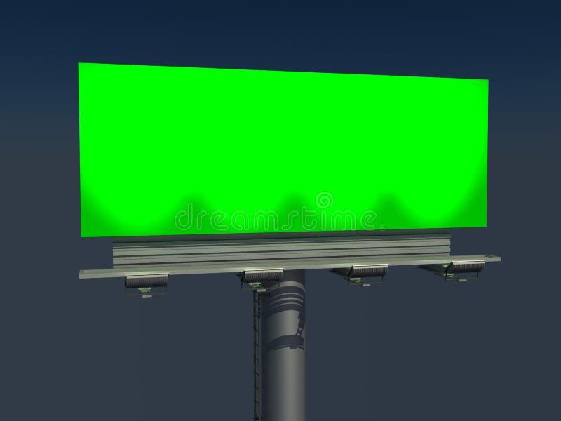 64 sheet billboard