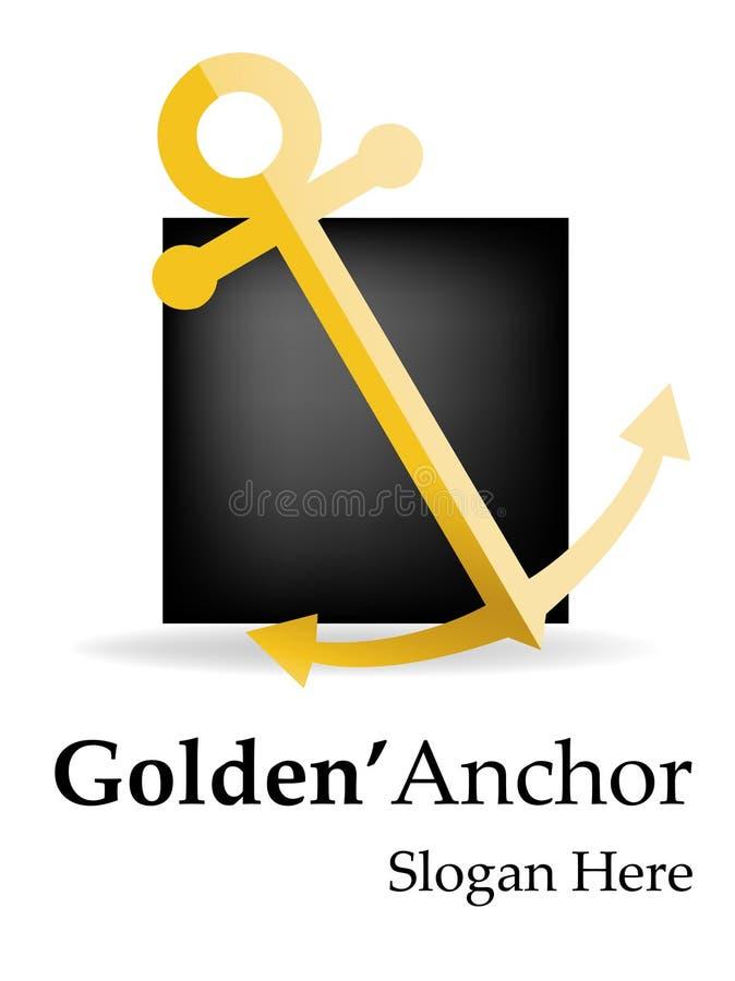 65 business golden logo бесплатная иллюстрация