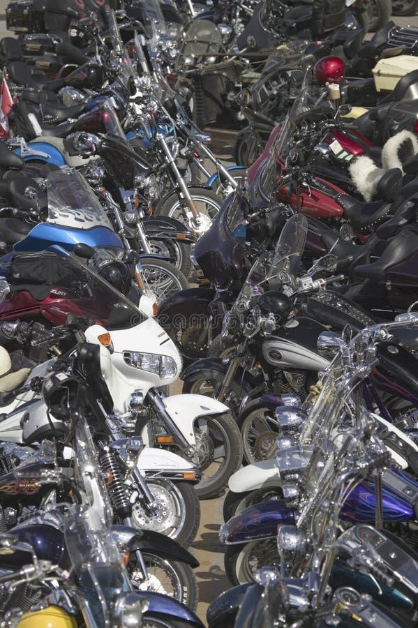 A 67th motocicleta anual Rall de Sturgis imagens de stock royalty free