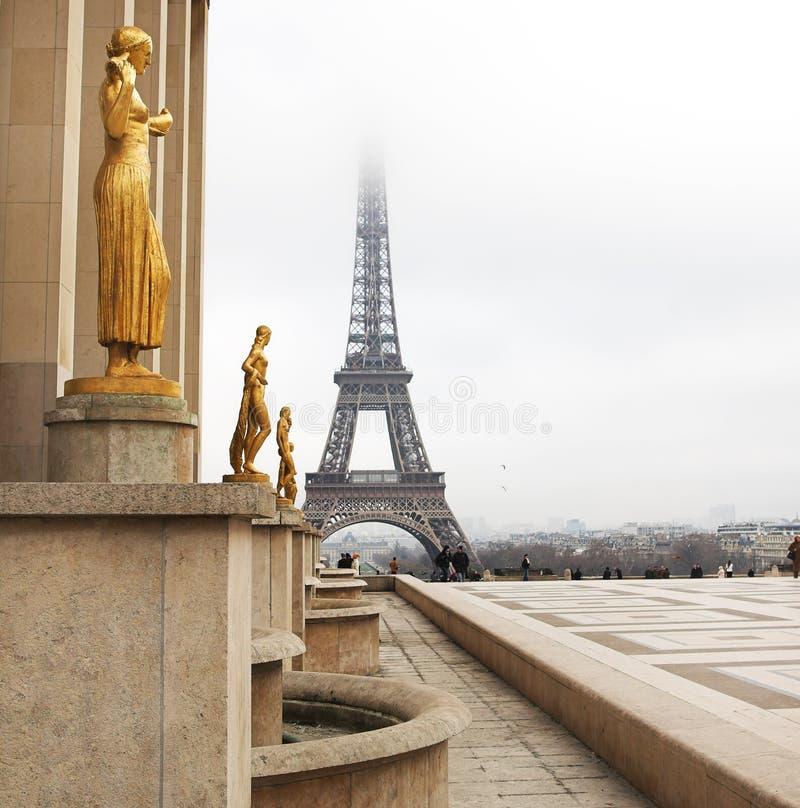 69巴黎 库存照片