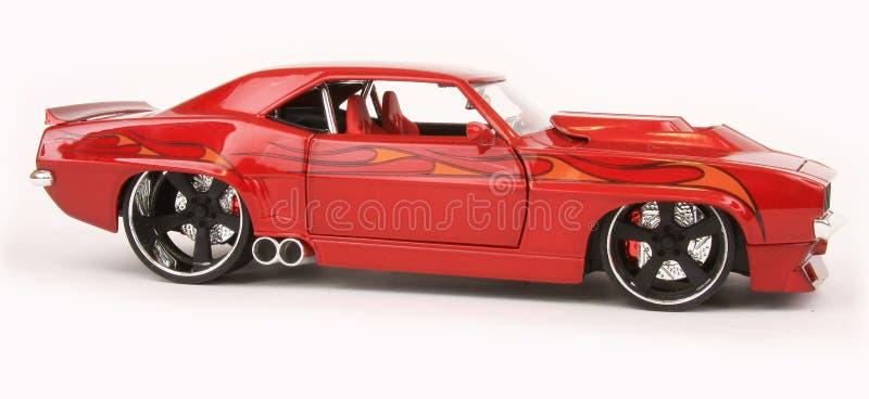 '69 Chevy Camaro fotografia de stock royalty free