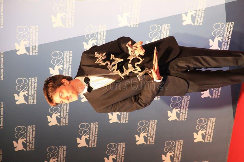 Download 69th Venice Film Festival editorial stock image. Image of venezia69 - 26530729