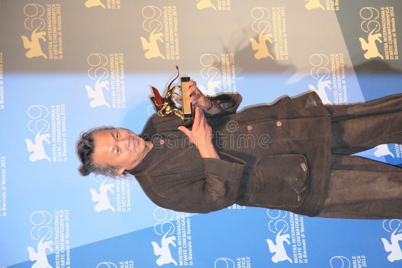 69th Venice Film Festival