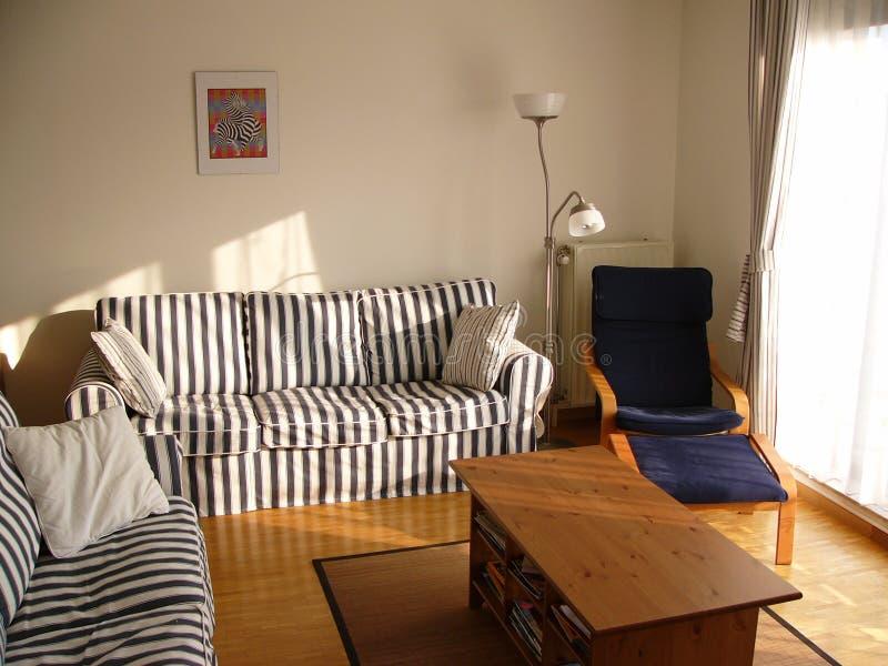 7公寓 图库摄影