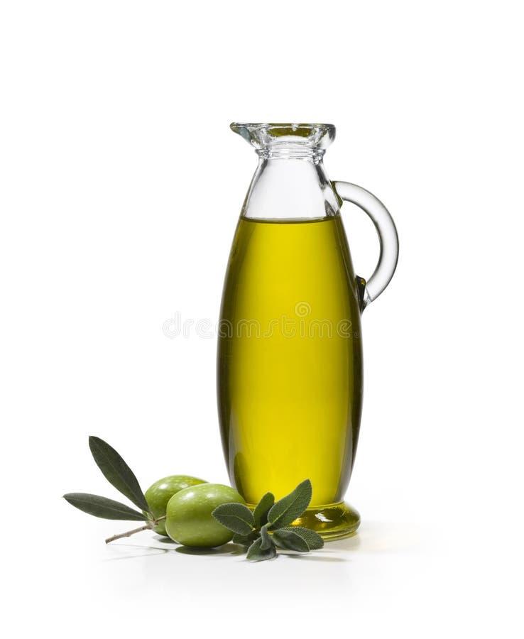 7油橄榄 免版税库存照片