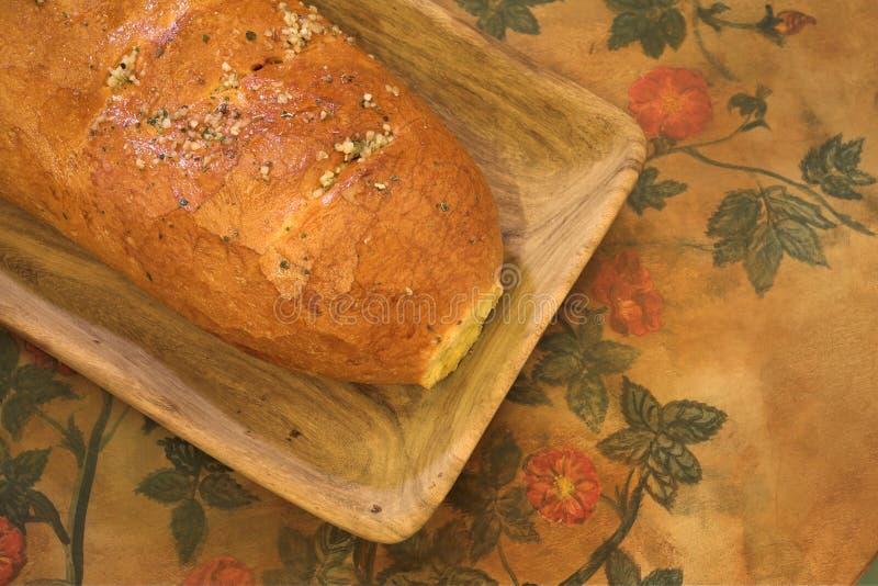 7面包 免版税库存照片