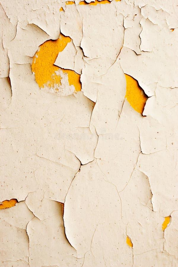 7 ściany obrazy stock
