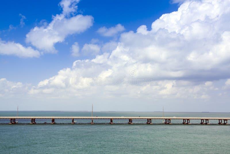 7 γέφυρα μιλι'ου στοκ φωτογραφίες