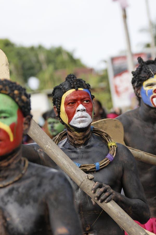 7 масленица Гвиана -го февраль французская s 2010 ежегодников стоковые фотографии rf