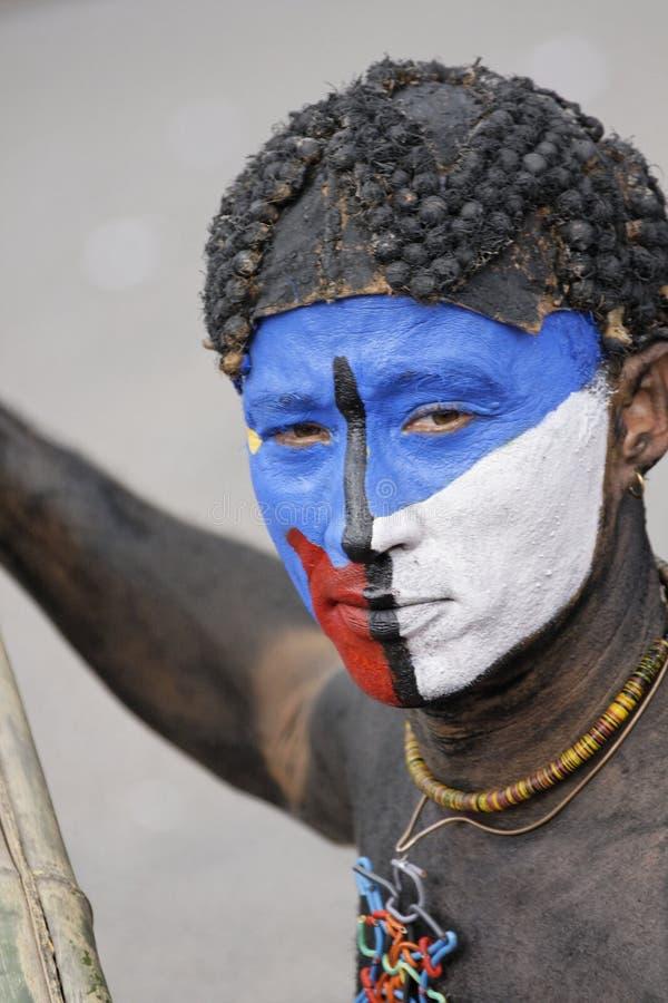 7 масленица Гвиана -го февраль французская s 2010 ежегодников стоковые изображения rf