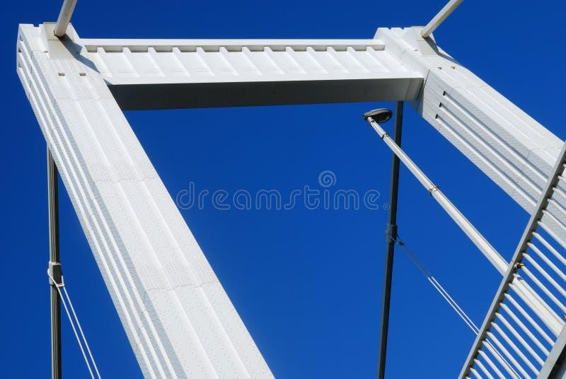 7 bridżowy Elizabeth obraz royalty free