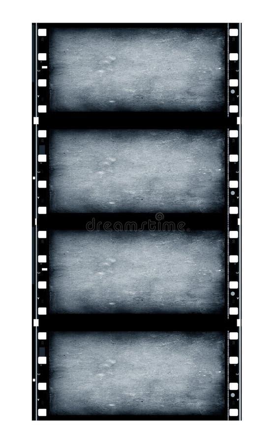 70 ταινία χιλ. ελεύθερη απεικόνιση δικαιώματος