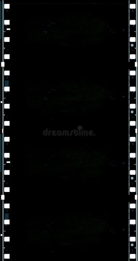 70 пленка mm иллюстрация штока