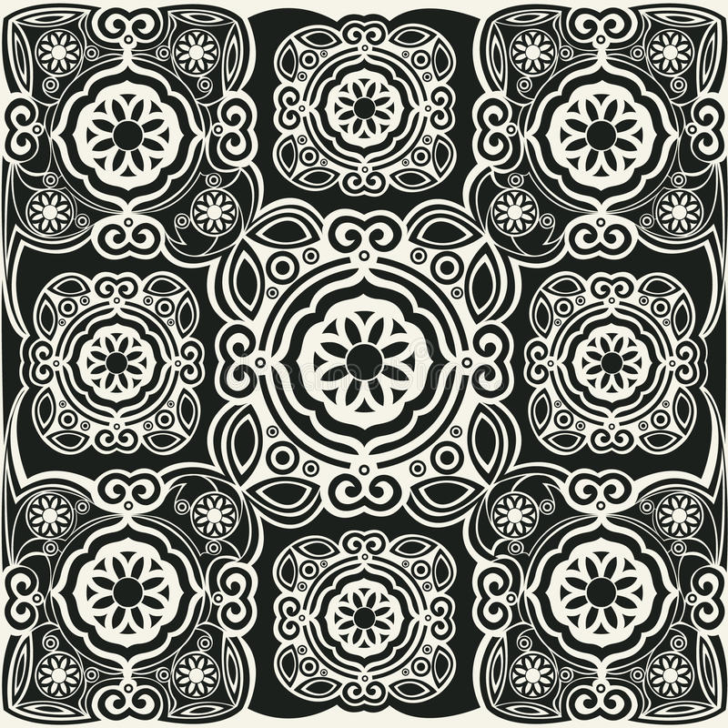 Download 70's Wallpaper Pattern Stock Images - Image: 24491824