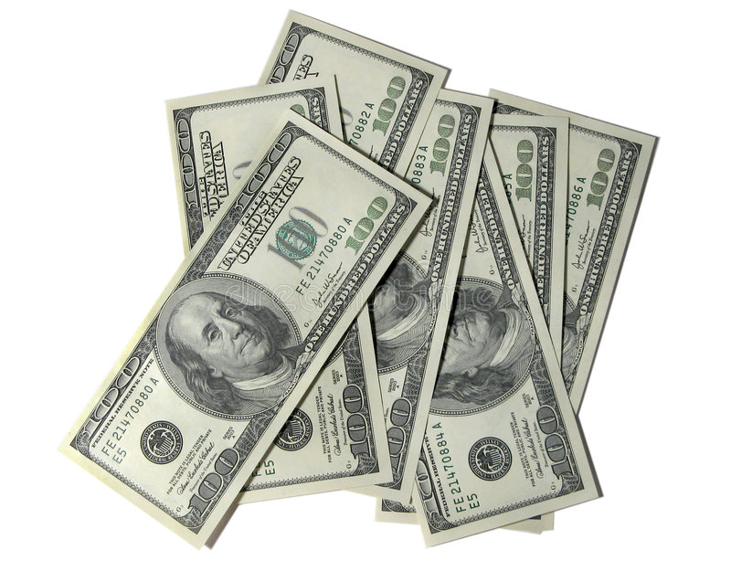 Download 700 dollars stock photo. Image of bank, dollar, american - 5506858