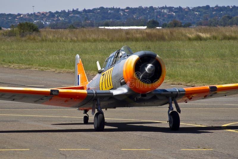 7111 - North American AT-6A Harvard