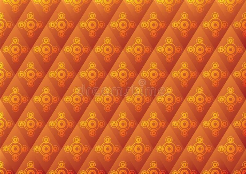 72 abstr pdr vektor illustrationer
